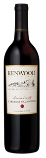 Kenwood Cabernet Sauvignon Sonoma County 2012 750ml